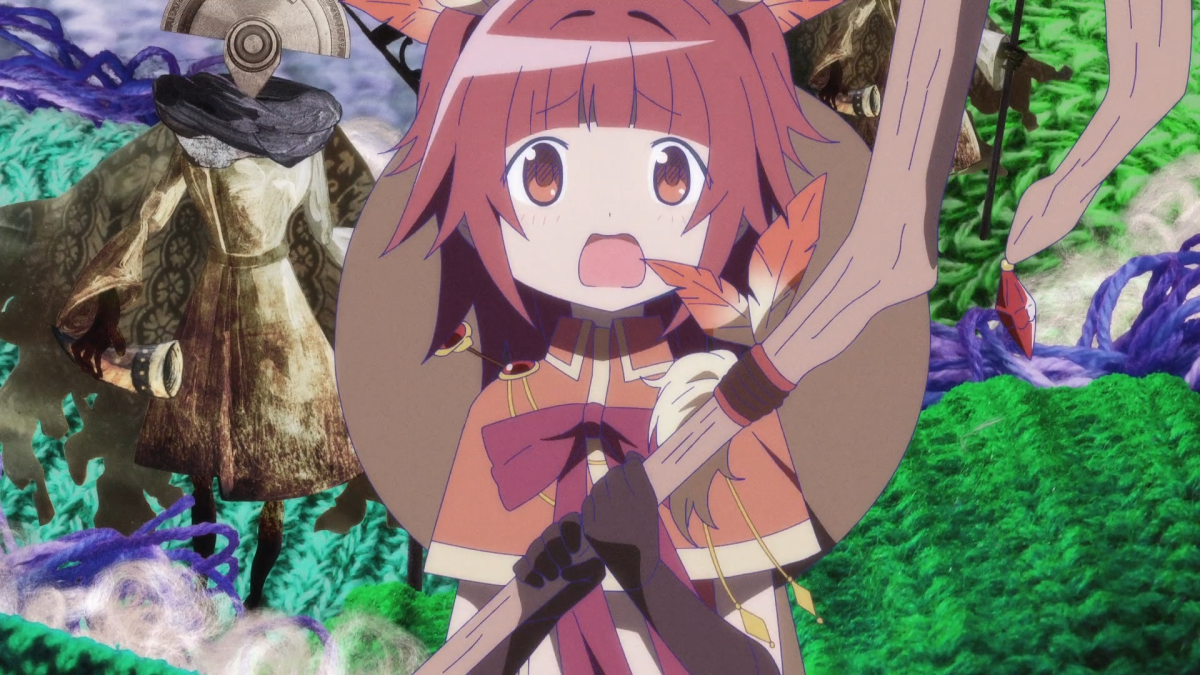 Featured image for Magia Record 2 – It's Proof of the End of a Friendship