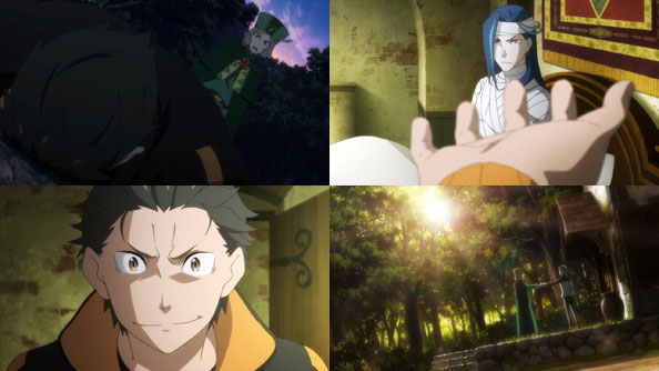 Featured image for Re: Zero – 39 – Two Clowns at the Mercy of Fate