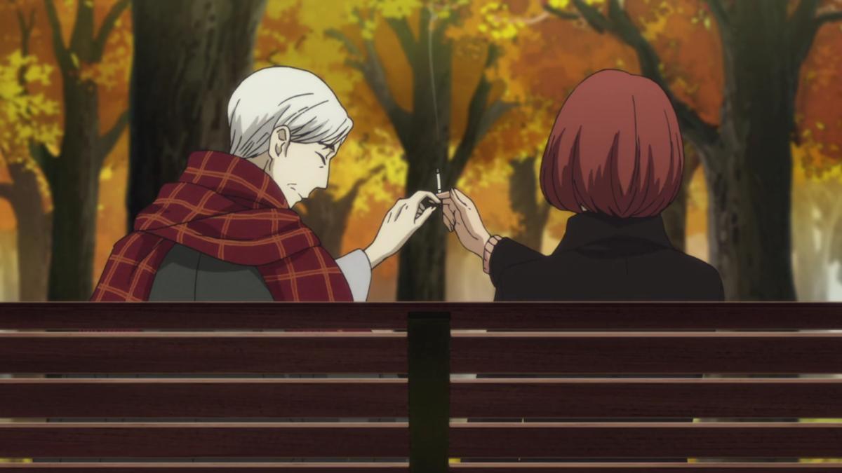 Featured image for Kuro's Favorite Anime #4: Shouwa Genroku Rakugo Shinjuu