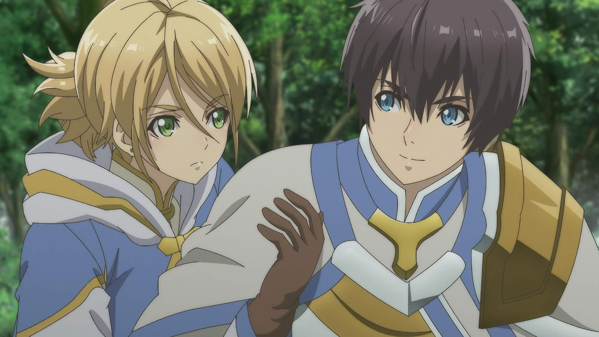 Featured image for Hortensia SAGA – Episode 1