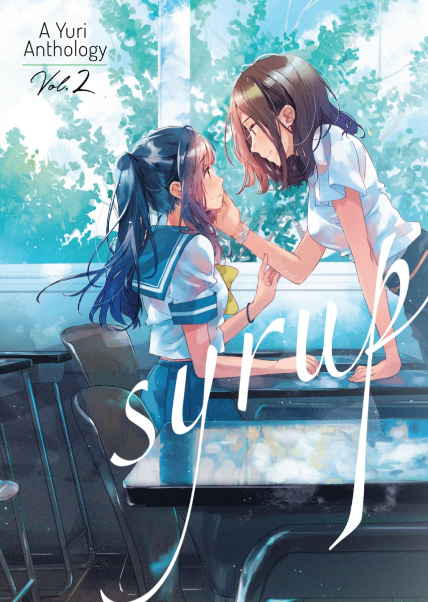 Featured image for Syrup: A Yuri Anthology Vol. 2 Review