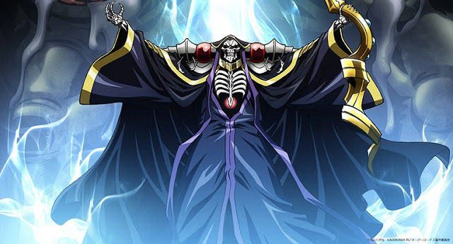 Featured image for Overlord