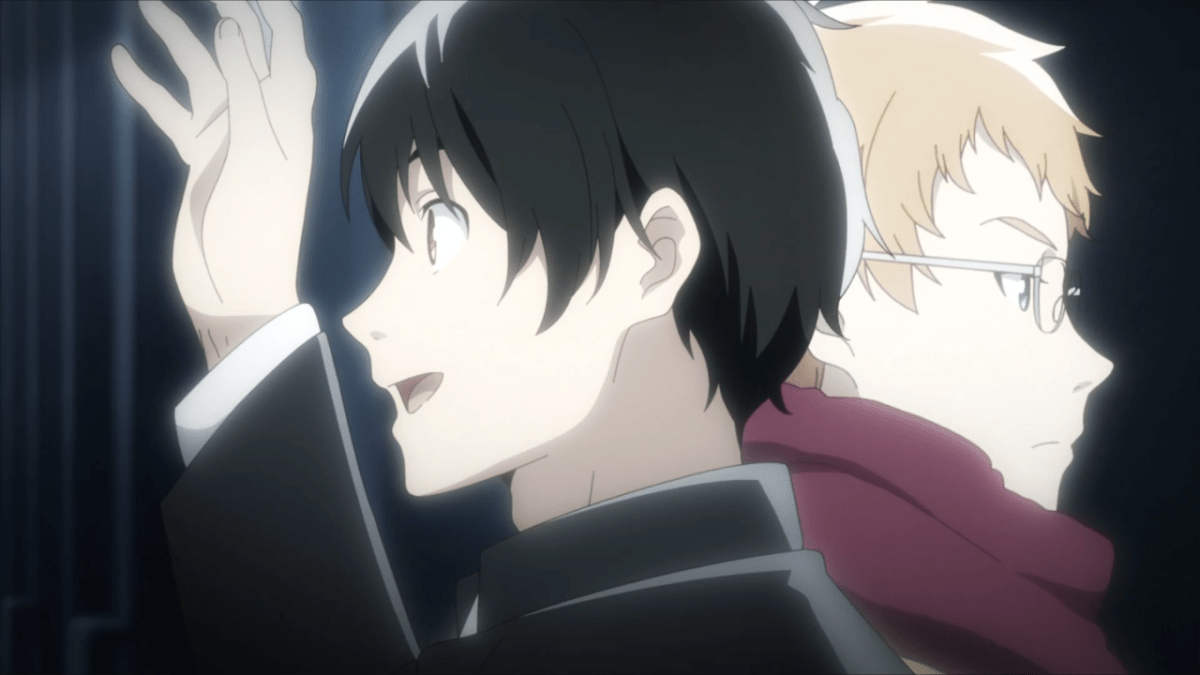 Featured image for 2.43: Seiin Koukou Danshi Volley-bu – Episode 1 [First Impressions]