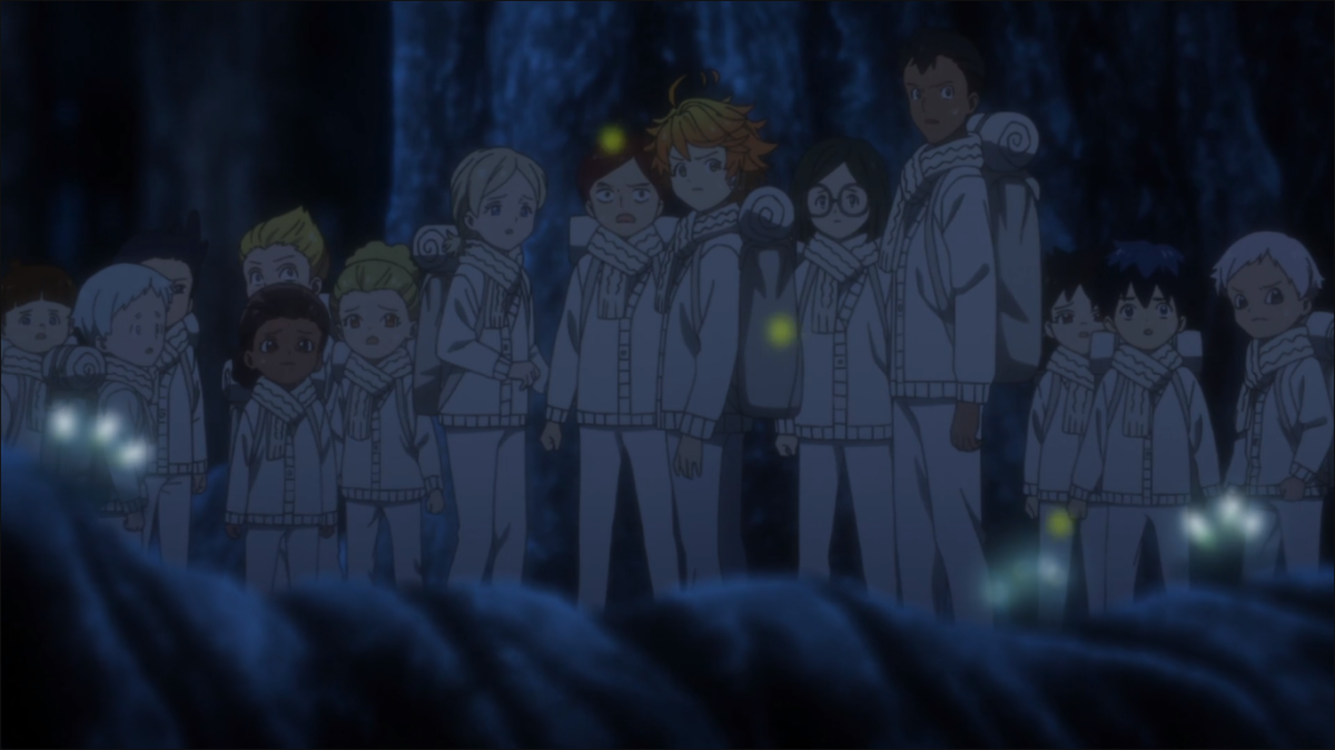 Featured image for The Promised Neverland S2 Episode 1- Collab Review With Kira!