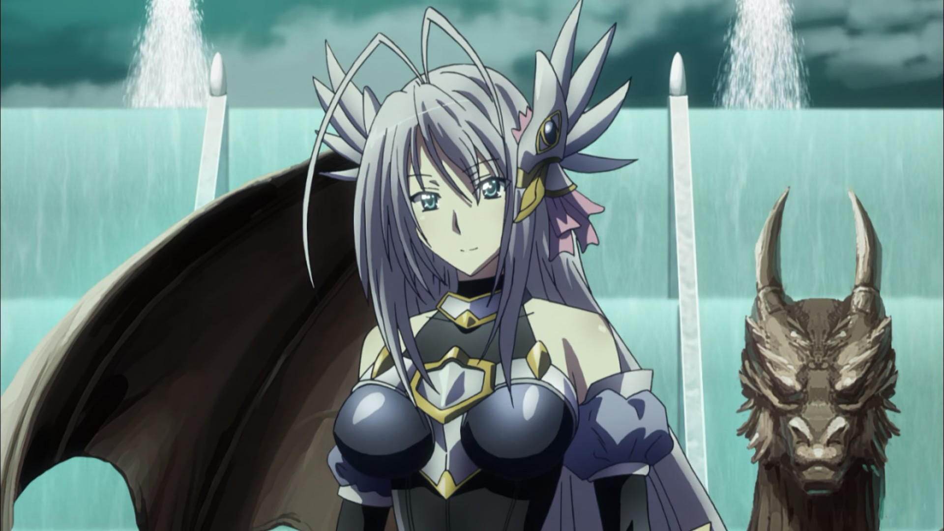 Featured image for High School DxD BorN (Episode 4) – Interception, Commence!