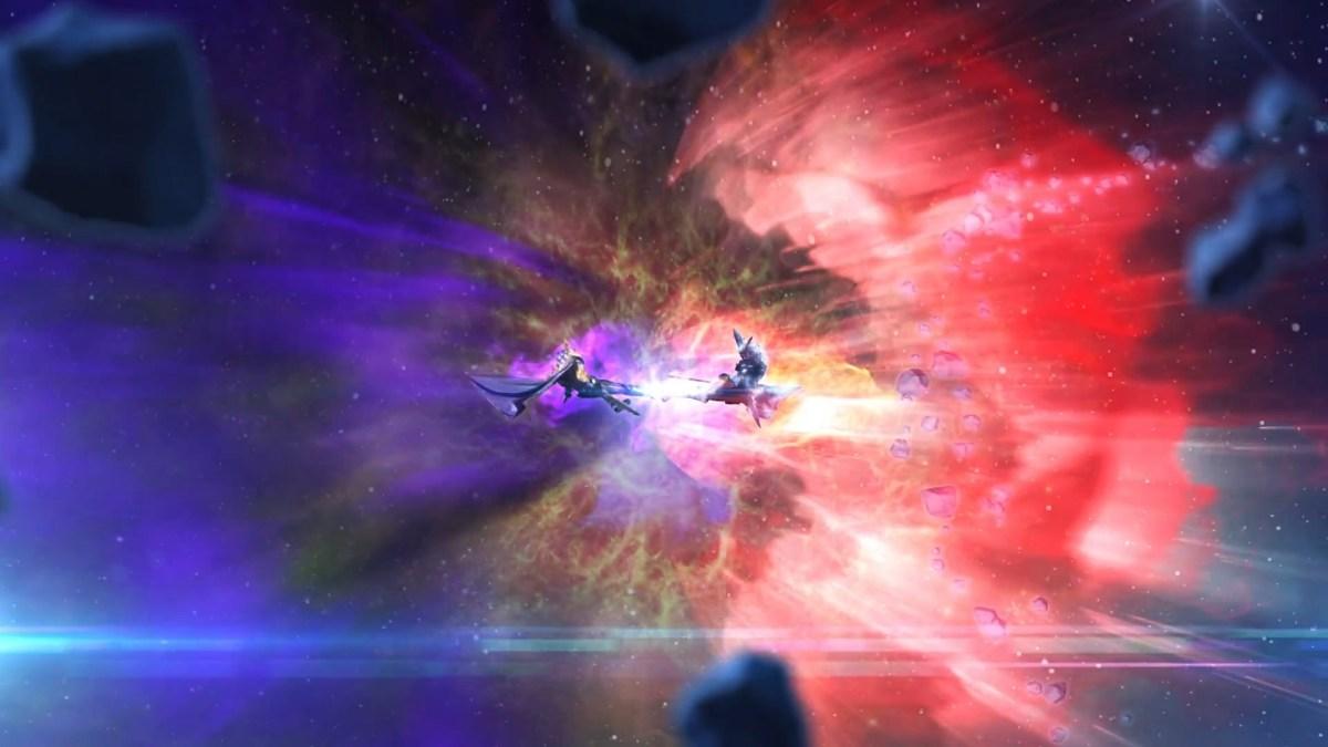 Featured image for Kamen Rider Saber Episodes 15 & 16