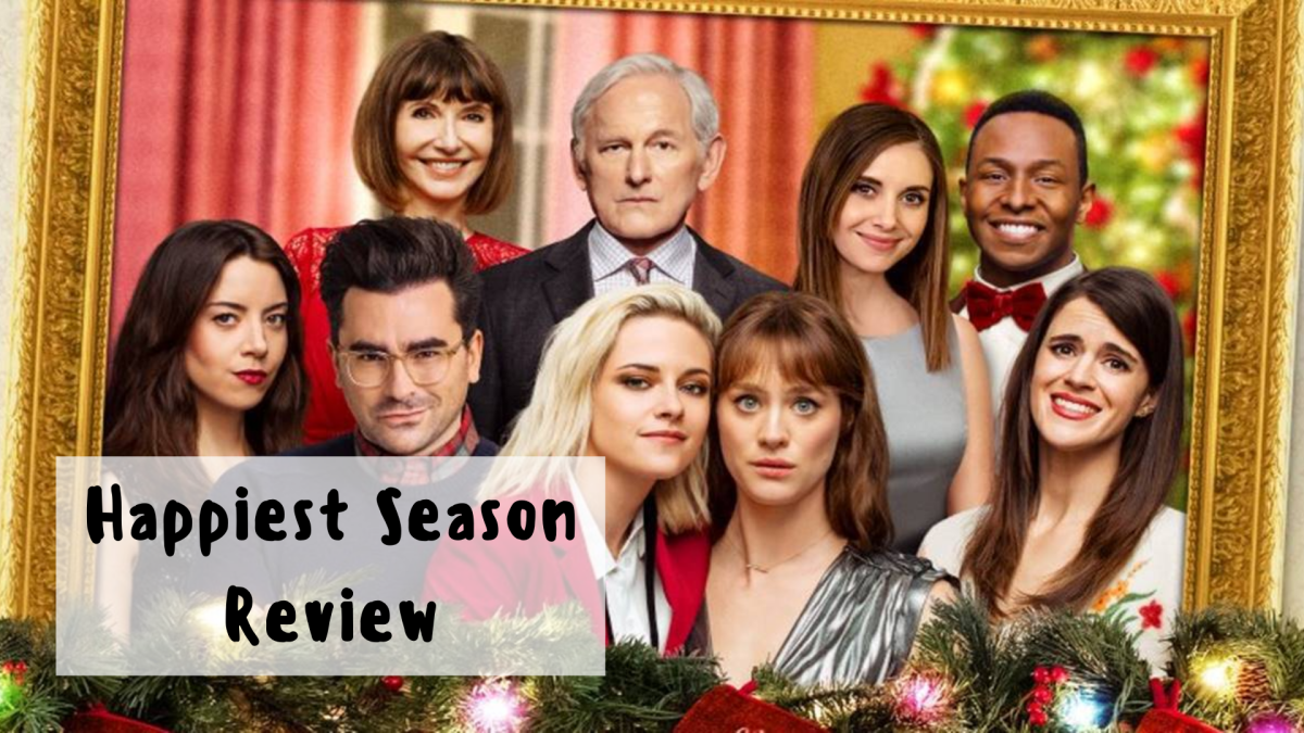 Featured image for Happiest Season Movie Review