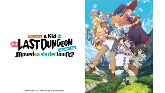 Featured image for Suppose A Kid from the Last Dungeon Boonies Moved to a Starter Town?