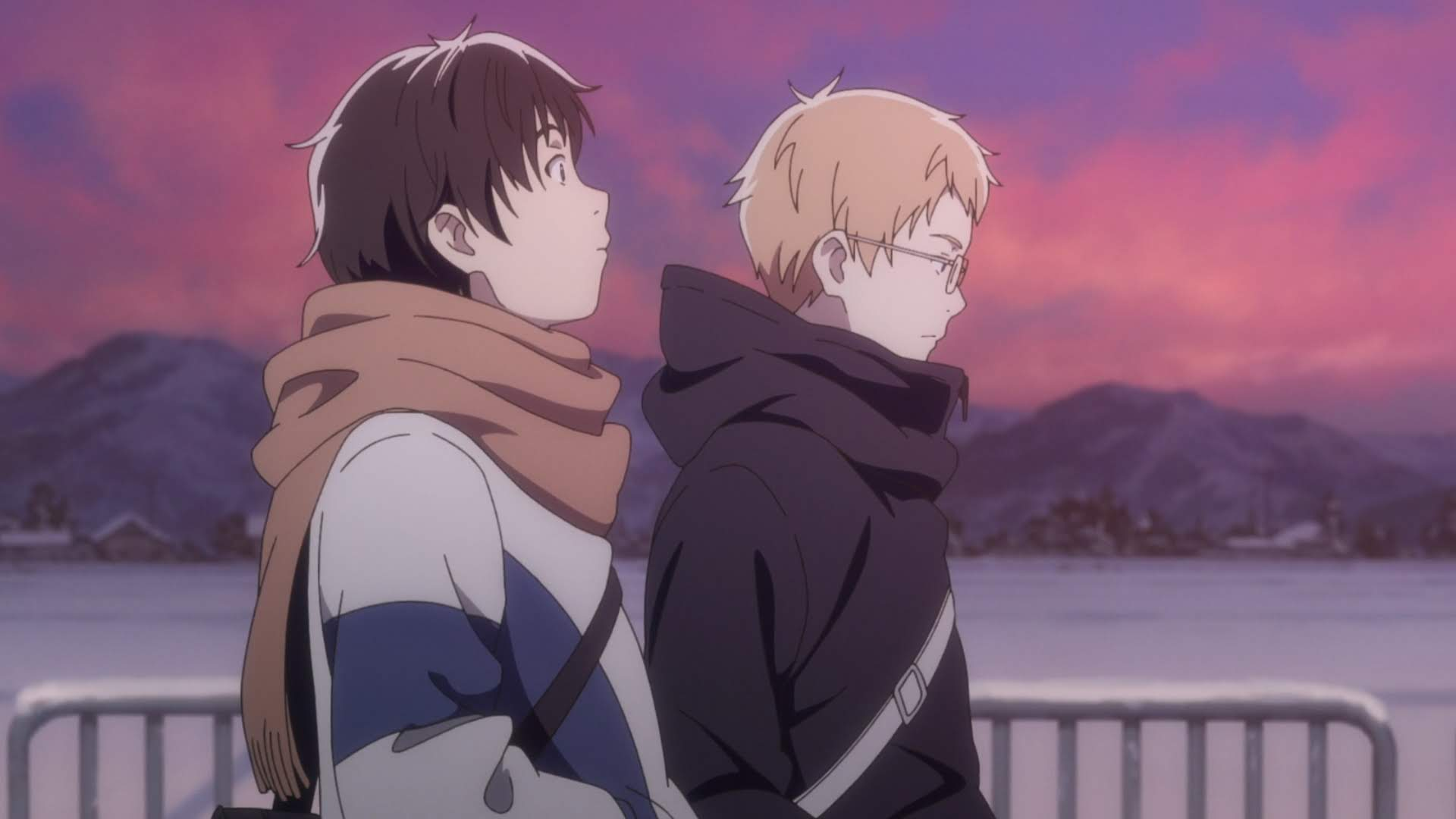 Featured image for 2.43: Seiin High School Boys Volleyball Team – Episode 1