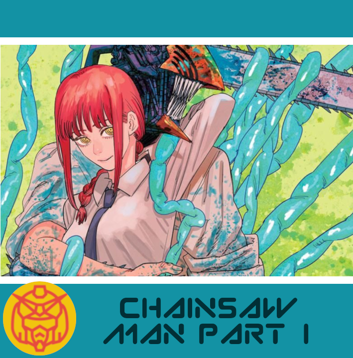 Featured image for Chainsaw Man Part 1: A Dog's Life