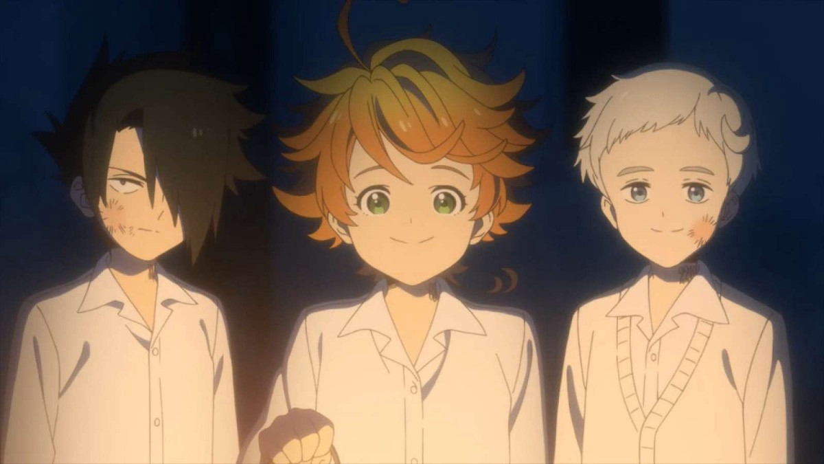 Featured image for The Promised Neverland Season 1: The AniTAY Review
