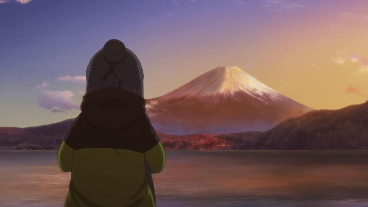 Featured image for Laid-Back Camp (Season 2) – Ep. 1