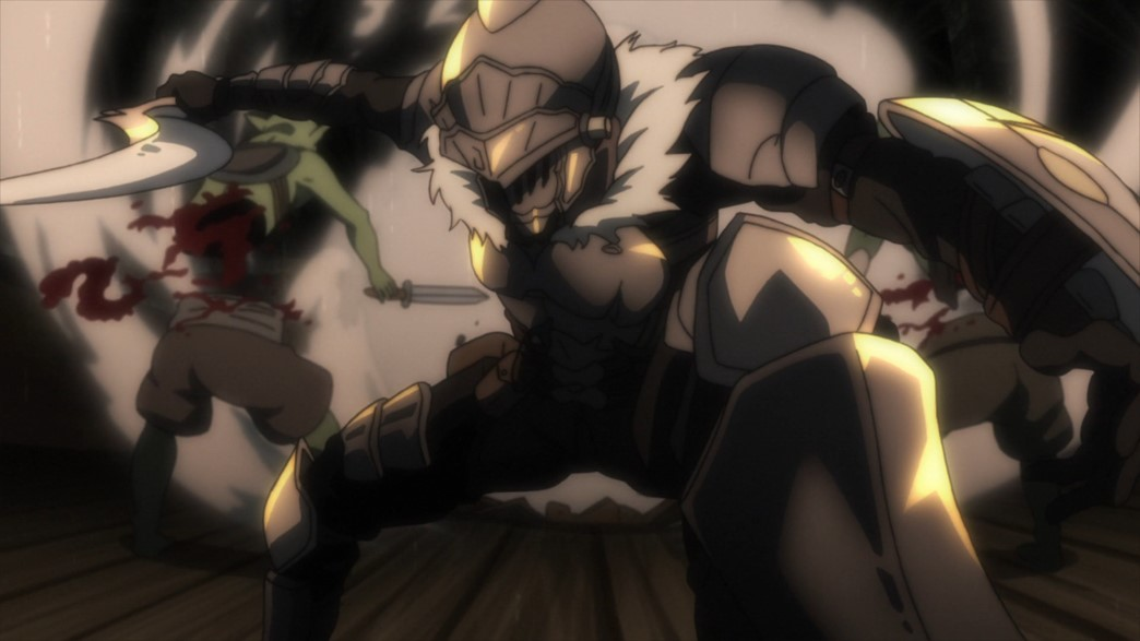 Featured image for Goblin Slayer (Episode 6) – Goblin Slayer in the Water Town