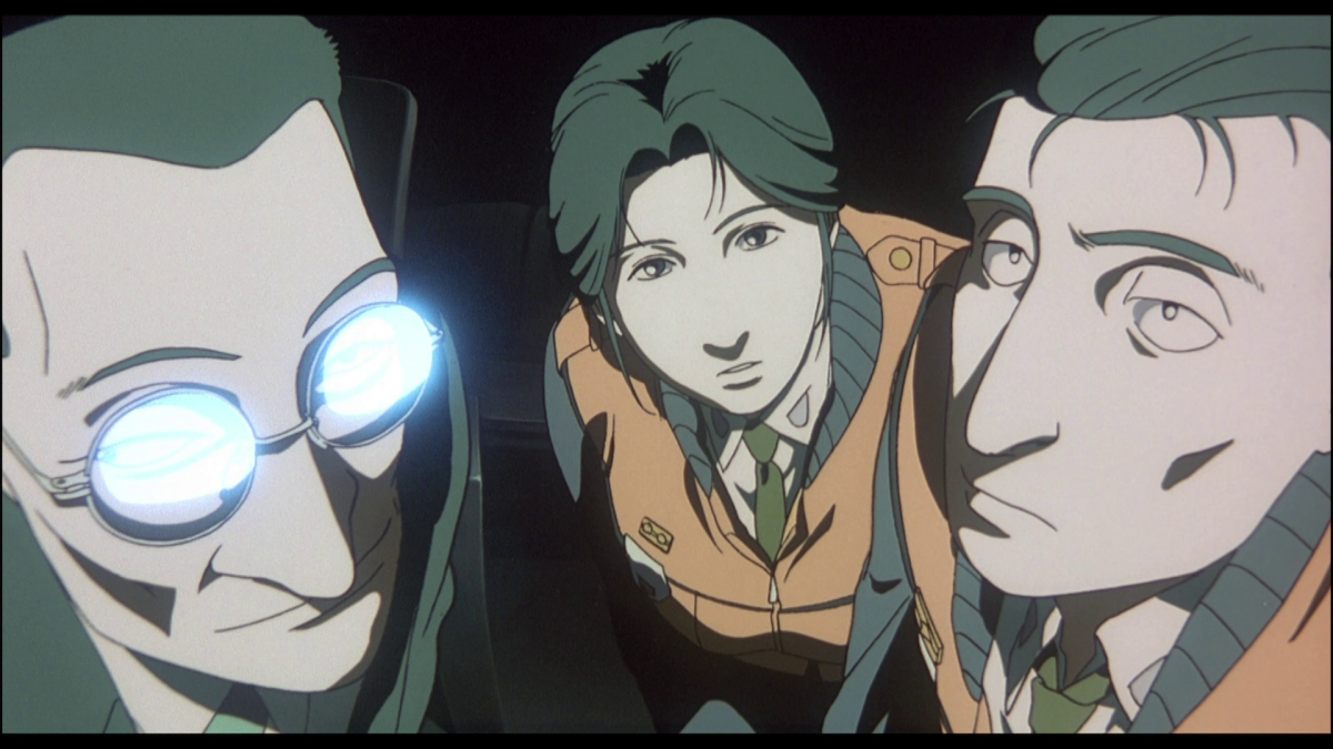 Featured image for Patlabor 2: The Movie