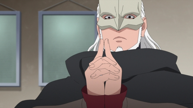 Featured image for Boruto Episode 181