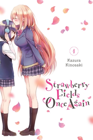Featured image for Strawberry Fields Once Again Vol 1 Review