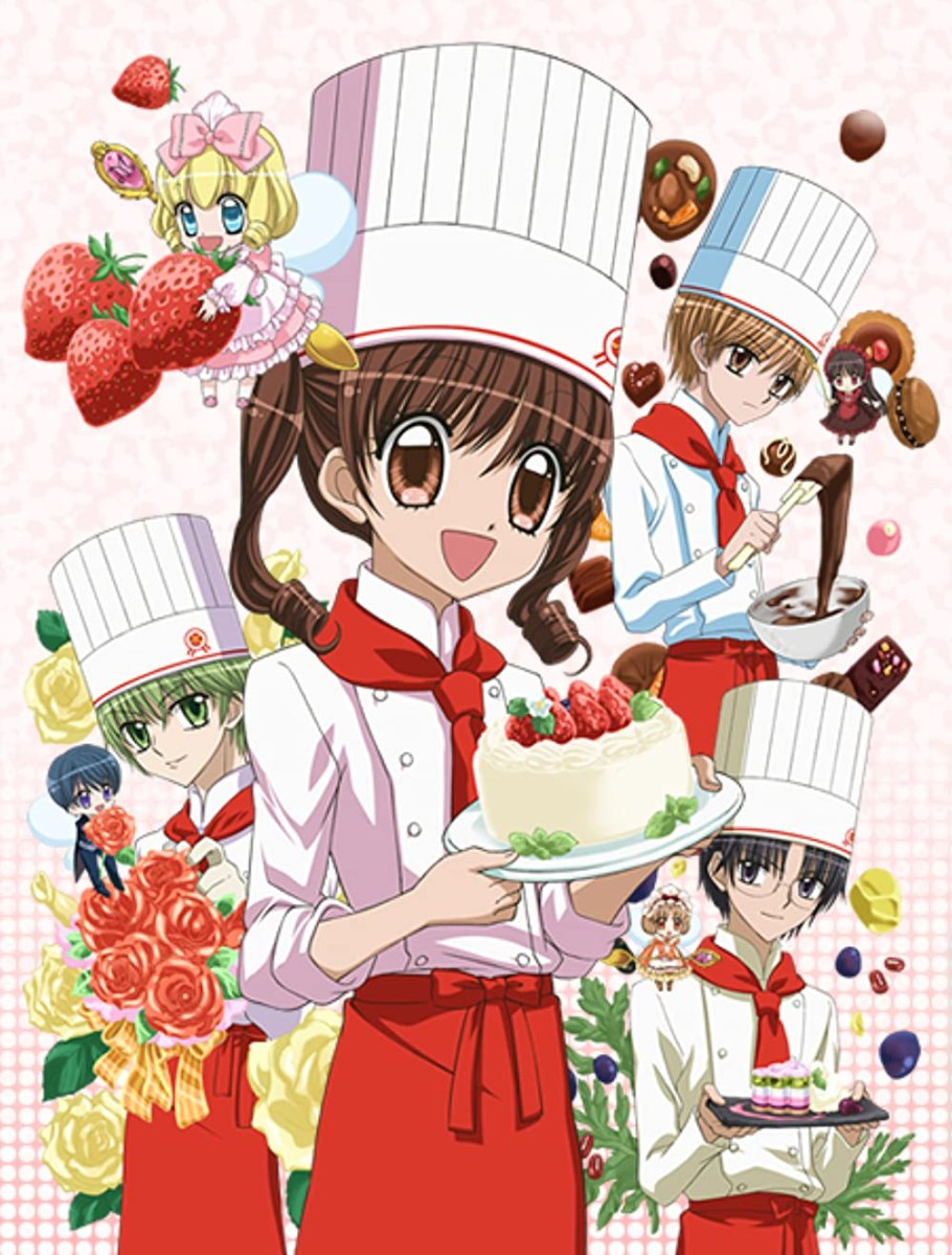 Featured image for 6 Reasons To Watch: Yumeiro Patissiere