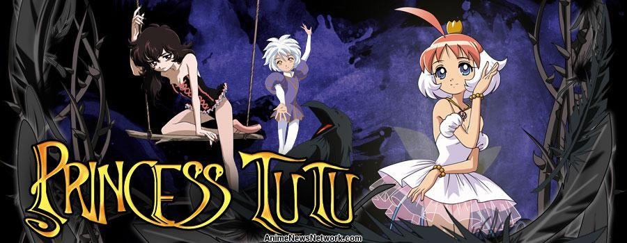 "Featured image for ""Morning Grace"" — Princess Tutu OP — English Translation"
