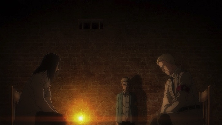 Featured image for Shingeki no Kyojin: The Final Season – 05