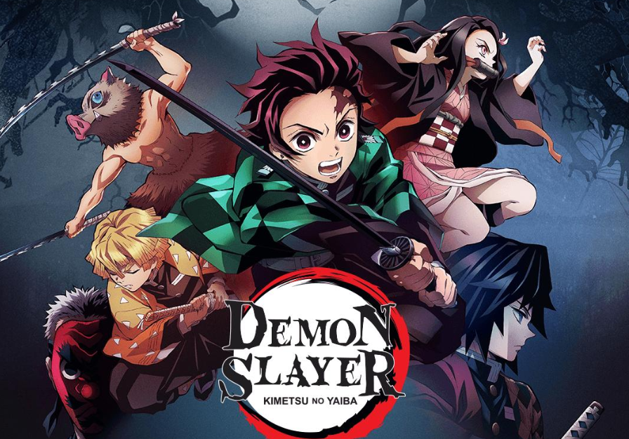 Featured image for Demon Slayer