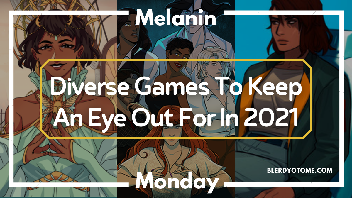 Featured image for Diverse Games to Keep an Eye Out for in 2021