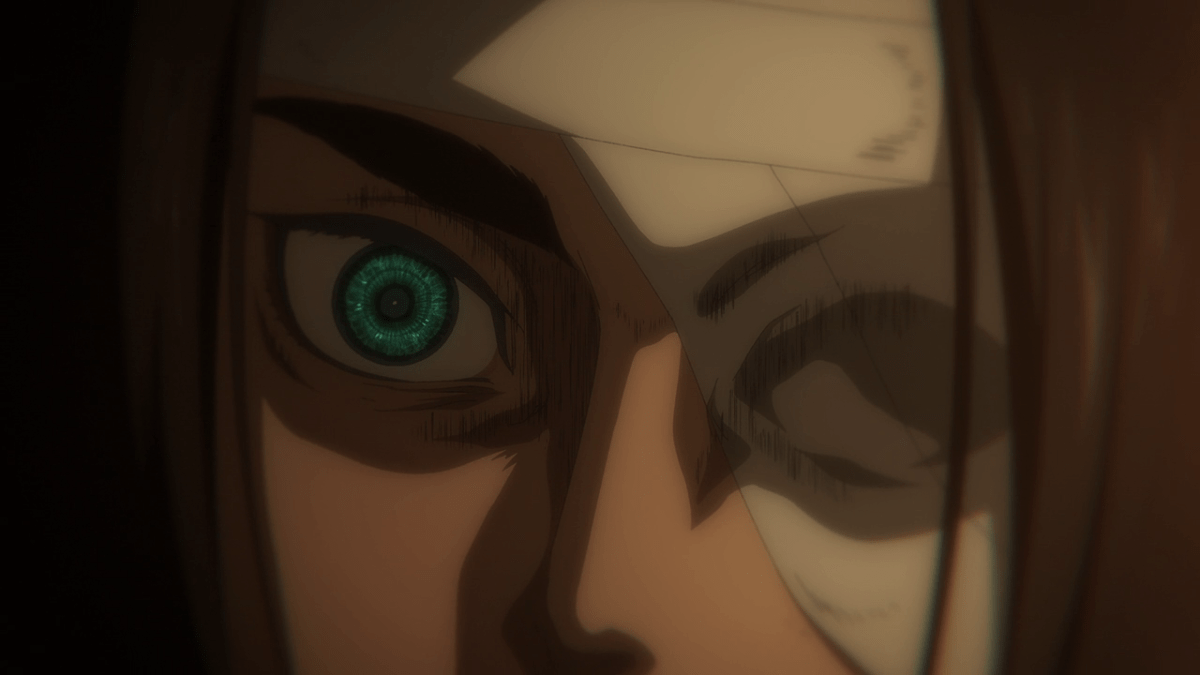 Featured image for Shingeki no Kyojin: The Final Season Episode 5