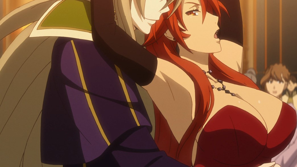 Featured image for Record of Grancrest War (Episode 6) – March