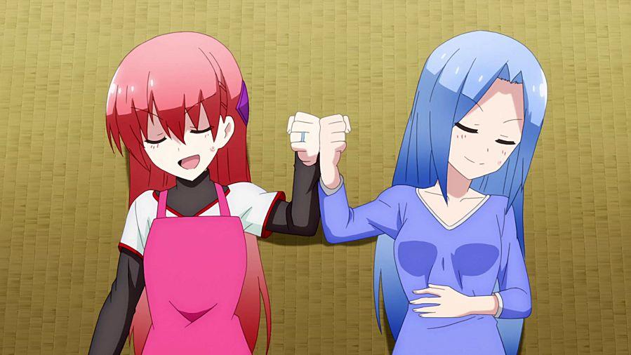 Featured image for Tonikaku Kawaii Episode 11 Discussion & Gallery