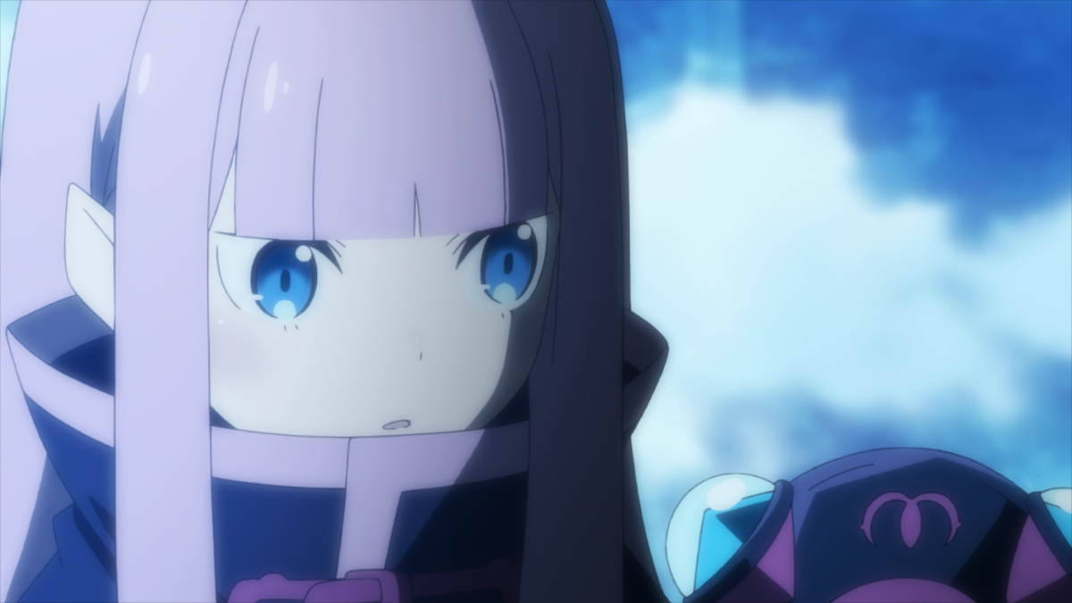 Featured image for 'Losing The Bet' Re:ZERO -Starting Life in Another World- Season 2 Part 2 – Episode 1 Review
