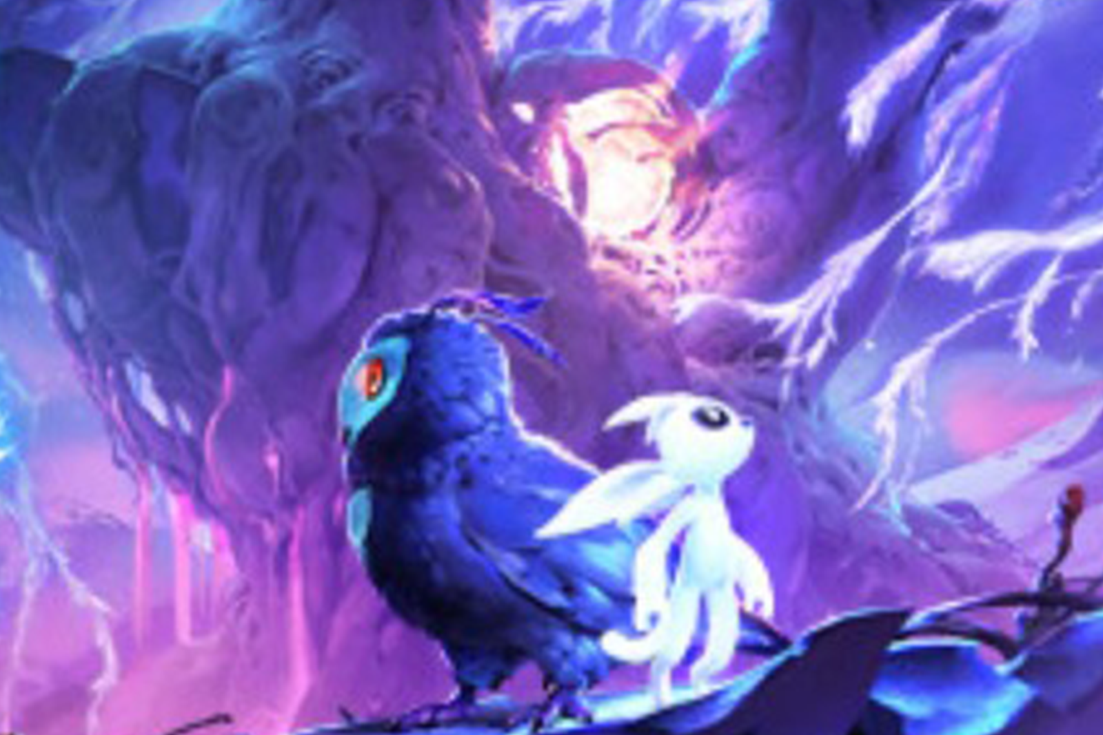 Featured image for Ori and the Will of the Wisps: A Beautiful, Death-Trap-Infested Game