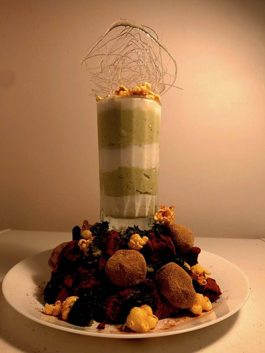 Featured image for Towering Genius: the Creation and Judgment of a Dessert Frankenstein