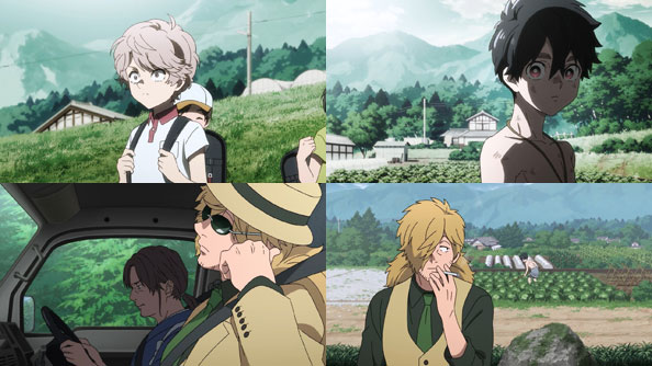 Featured image for Kemono Jihen – 01 – (First Impressions) – Tokyo Dreamin'