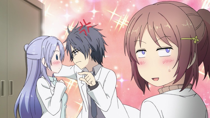 Featured image for Anime Feature: Rikei ga Koi ni Ochita no de Shoumei shitemita