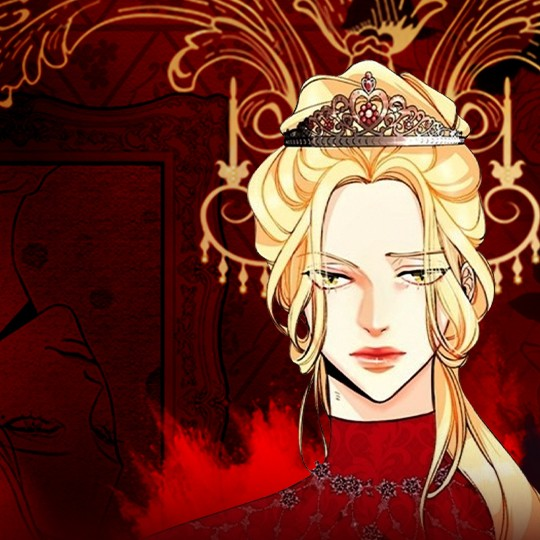 Featured image for The Remarried Empress- Webtoon Recommendation!