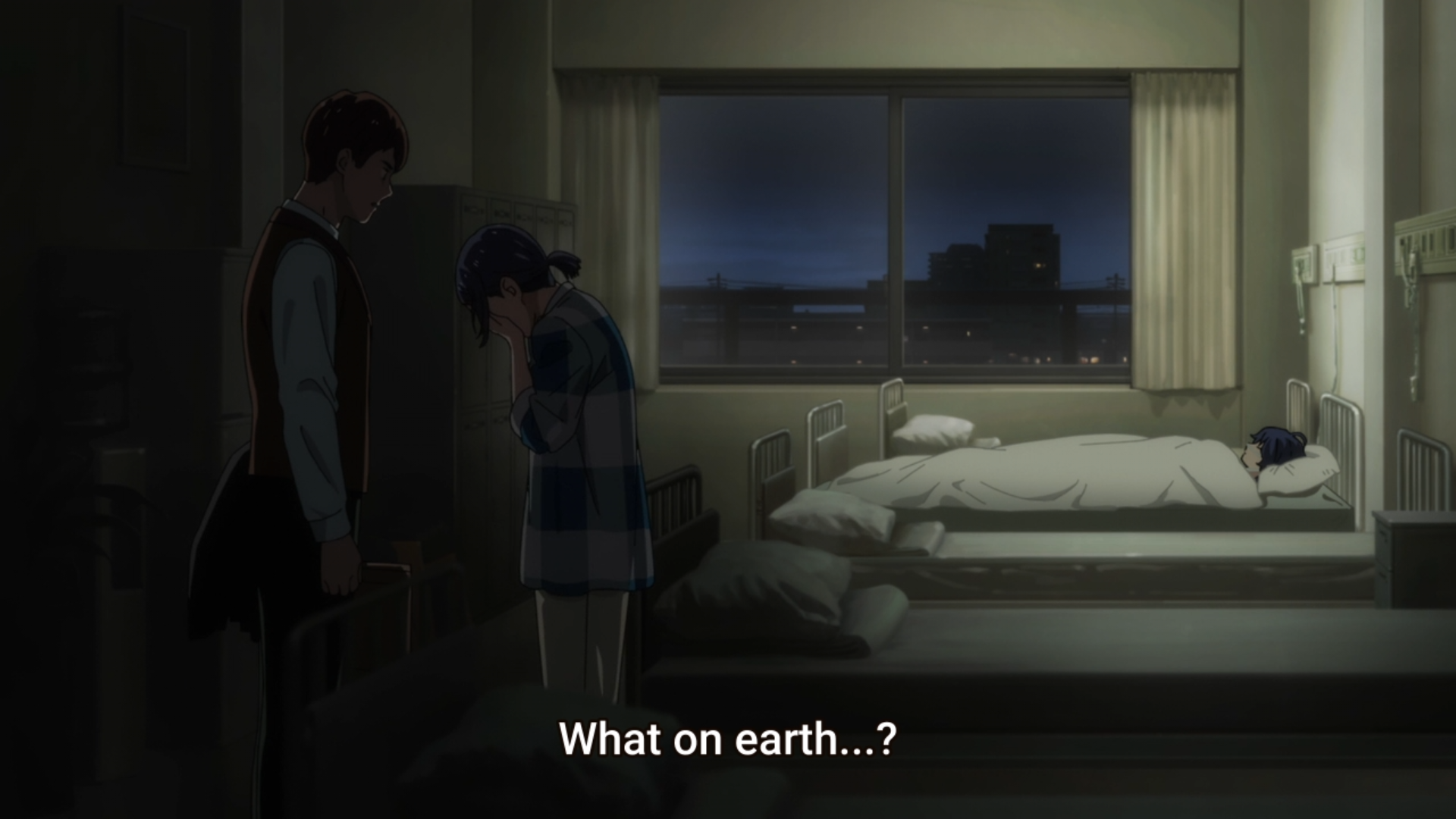 Featured image for Wonder Egg Priority – Episode 1