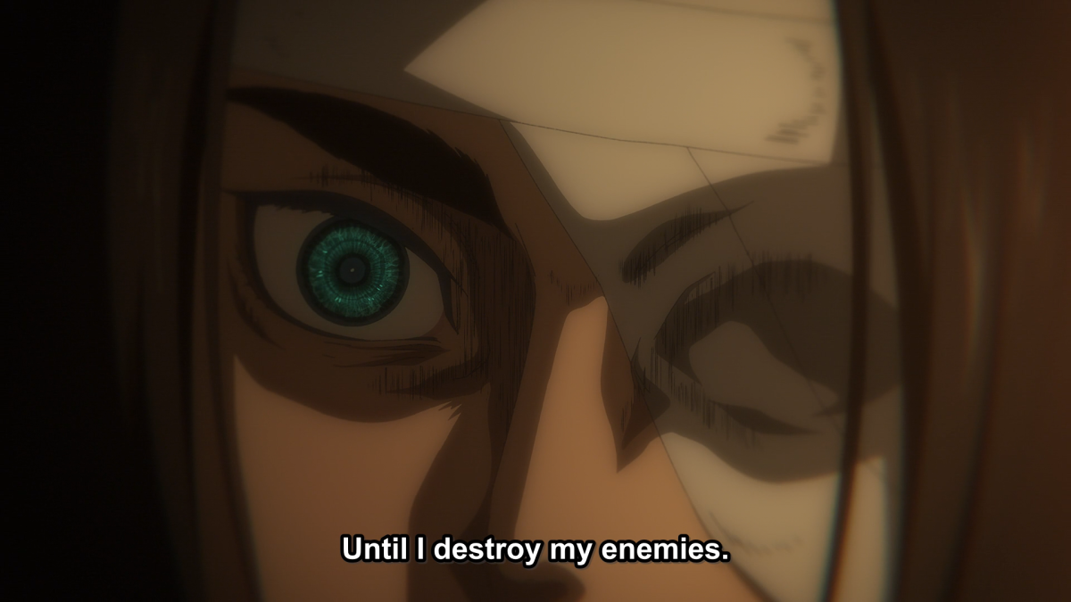 Featured image for Declaration Of War | Attack On Titan (Shingeki no Kyojin): Final Season Episode 5 Thoughts