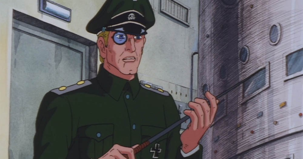 Featured image for Ask The Con Nazi