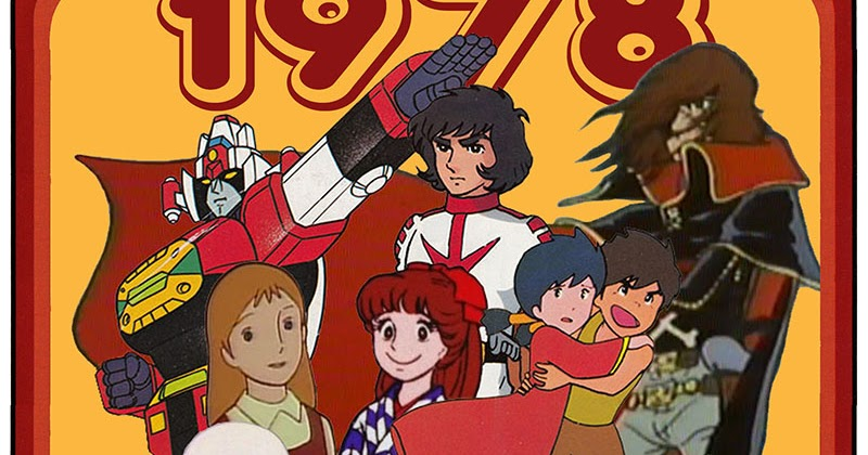 Featured image for 1978: Anime's Greatest Year?