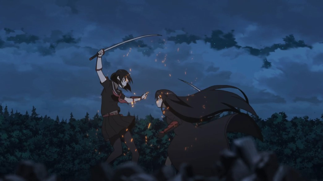 Featured image for Akame ga Kill! (Episode 22) – Kill the Little Sister