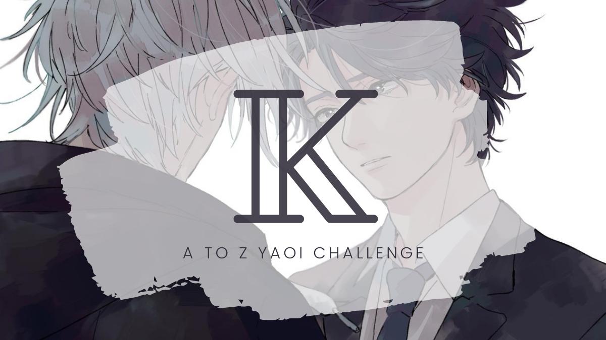 Featured image for K — KOI WO SURU TSUMORI WA NAKATTA