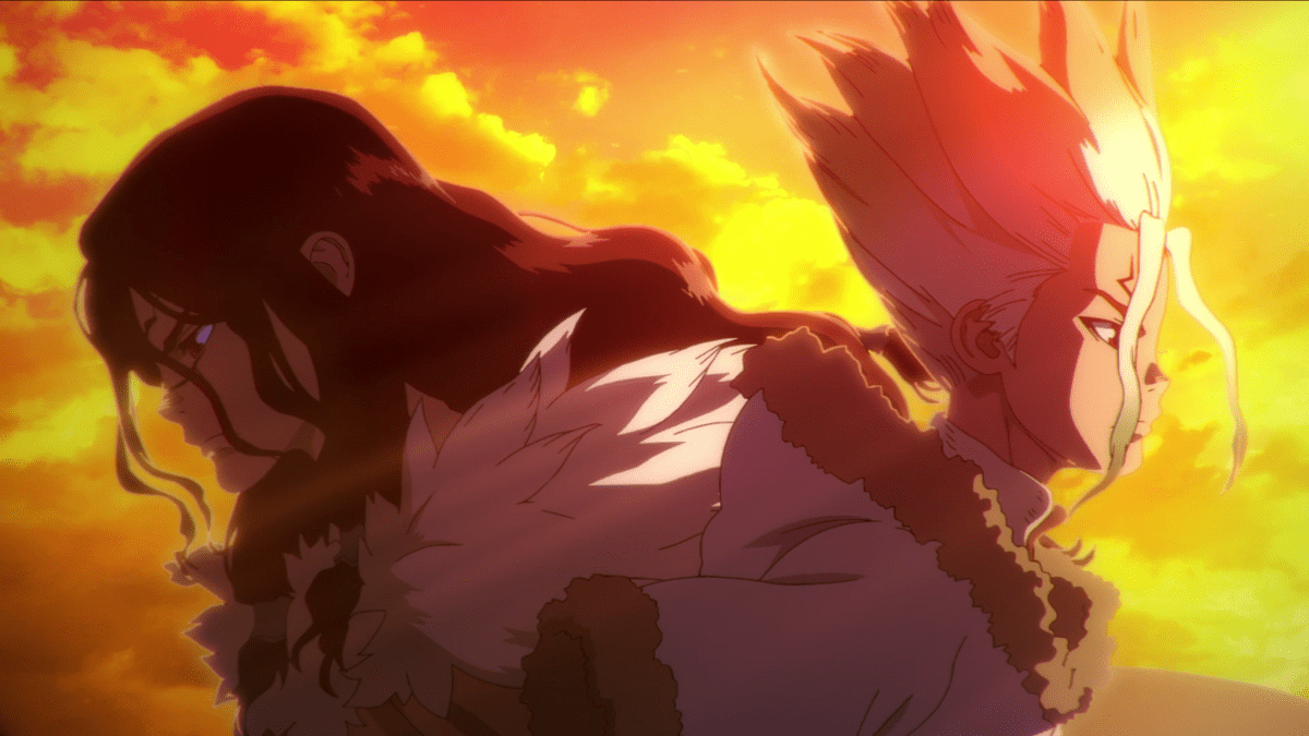 Featured image for First Impression: Dr. Stone Season 2