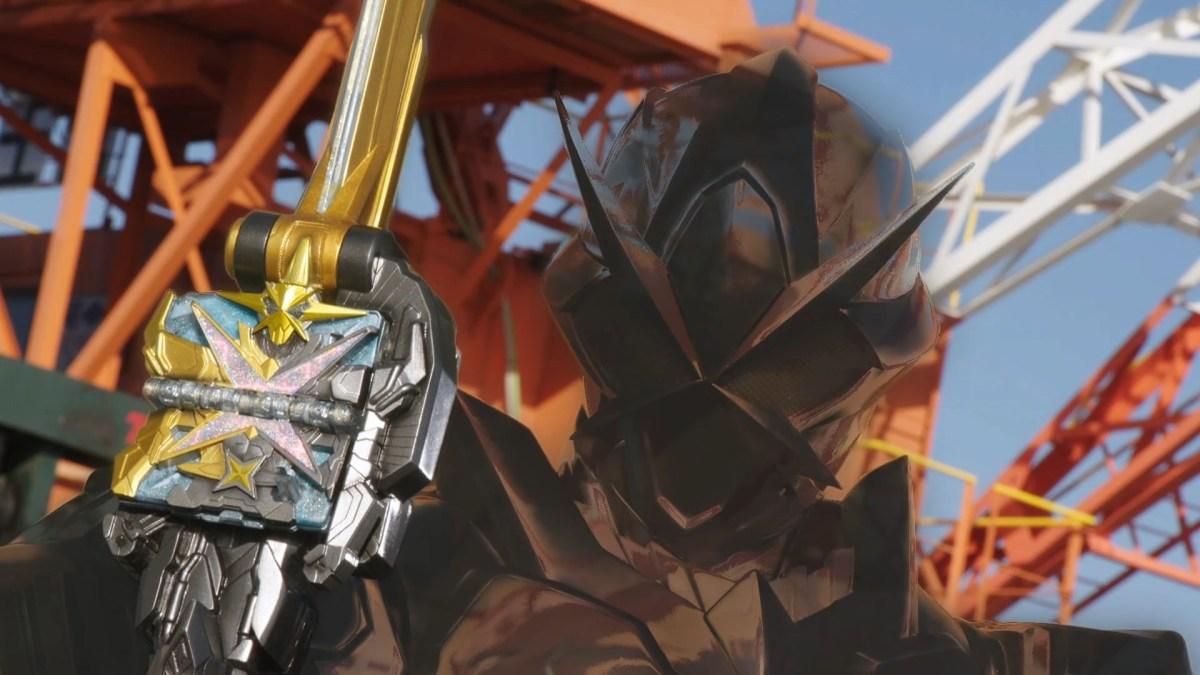 Featured image for Kamen Rider Saber Episode 17