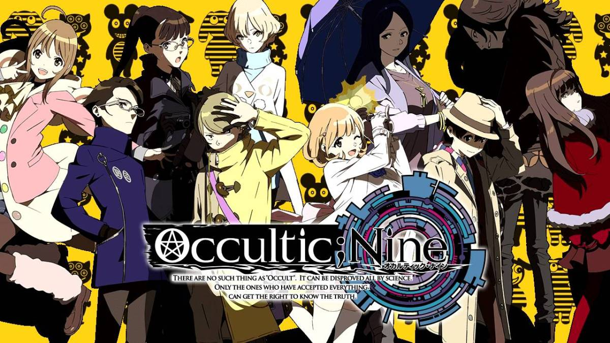Featured image for Please Give Occultic;Nine a Second Chance