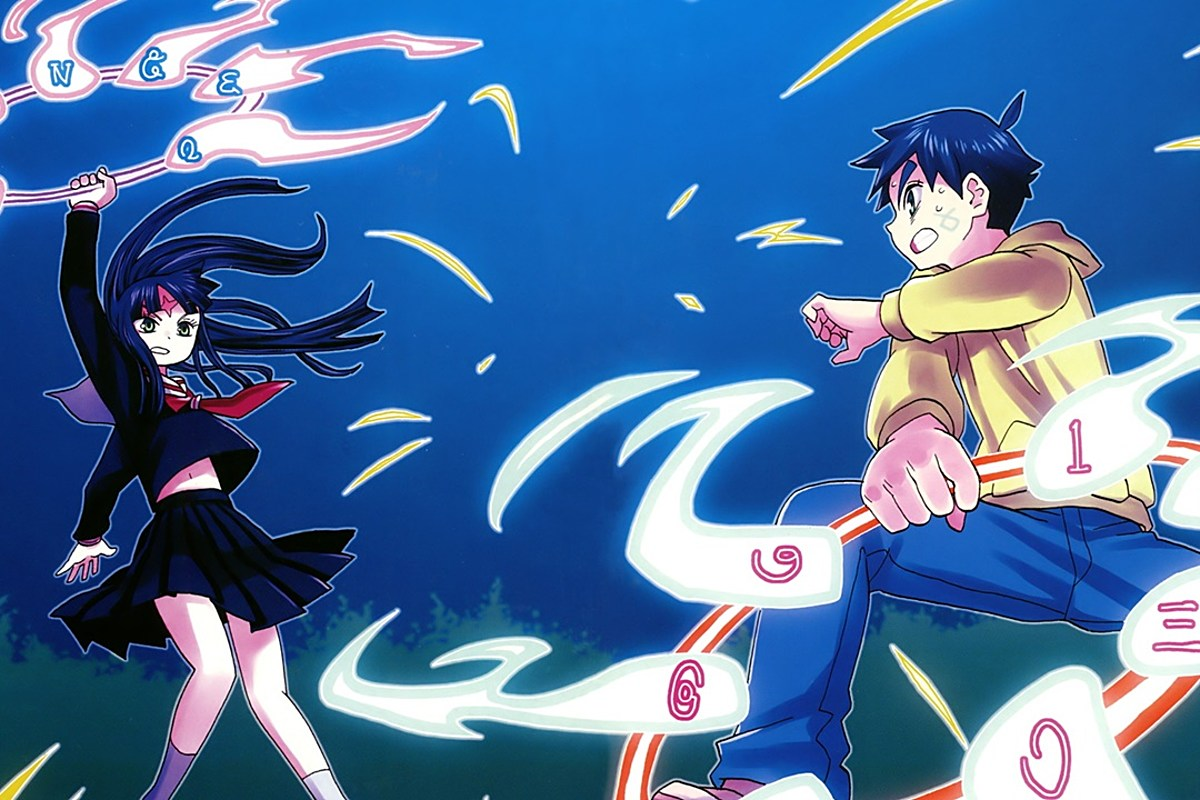 Featured image for Enzo Loves Manga Episode 2 – Spirit Circle