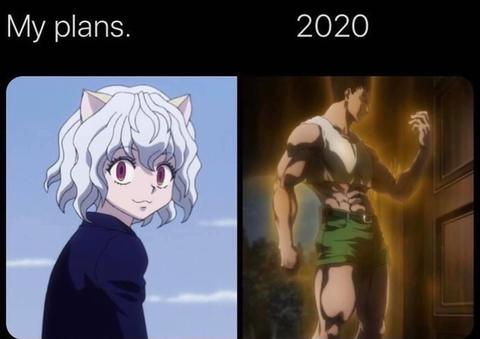 Featured image for Favorite Non-Anime Stuff in 2020