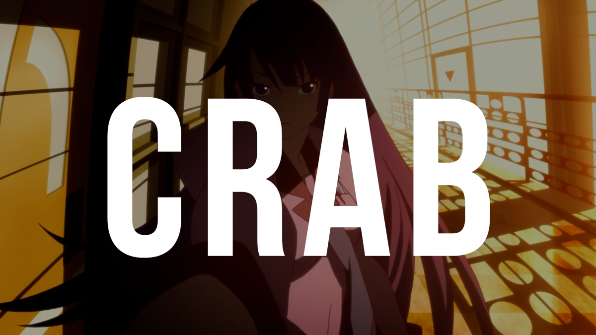Featured image for The Hitagi Crab Arc | GITM Podcast Ep. 78