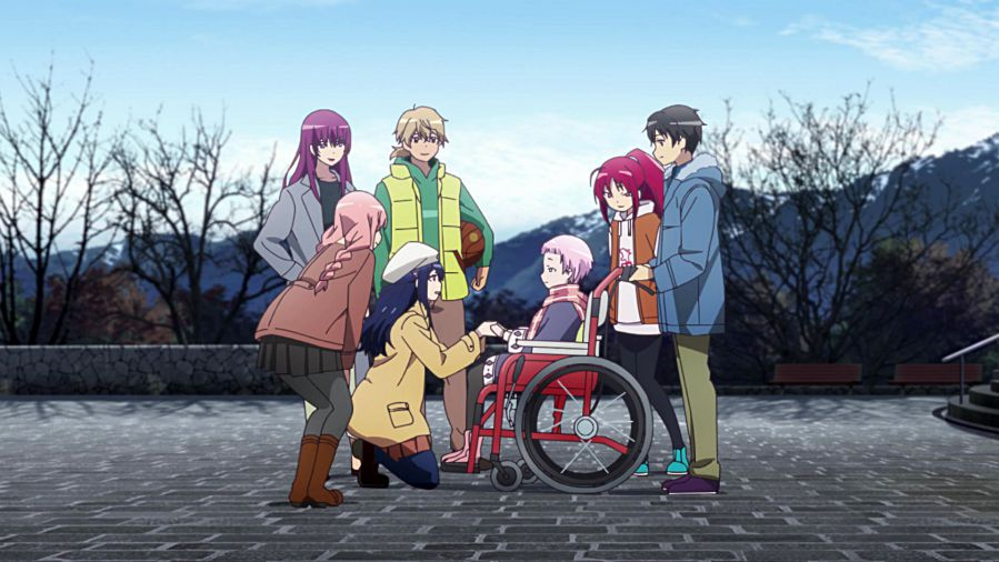 Featured image for Kamisama ni Natta Hi Episode 12 Discussion & Gallery