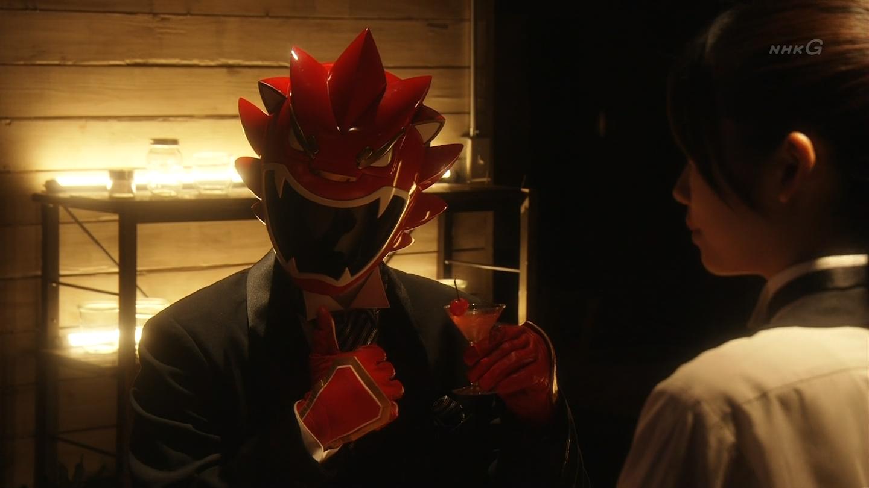 Featured image for TOKUSATSU GAGAGA Episode 5