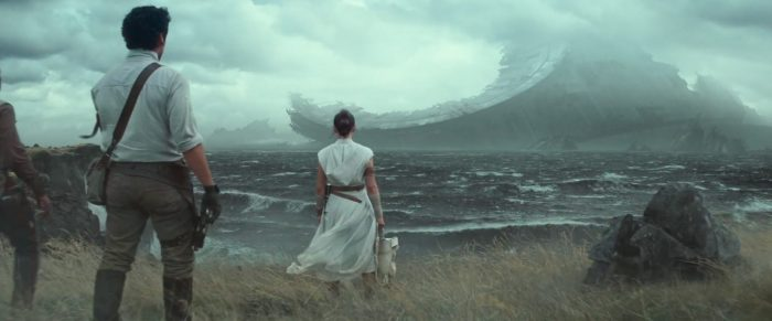 Featured image for Star Wars: The Rise of Skywalker – Film Review