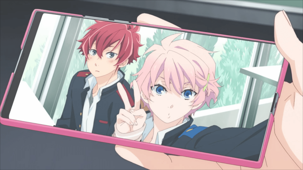 Featured image for Skate-Leading☆Stars – Episodes 2 & 3